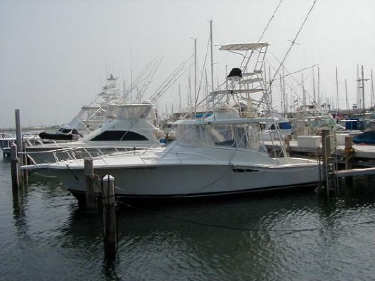 Luhrs Open 1993 All Boats