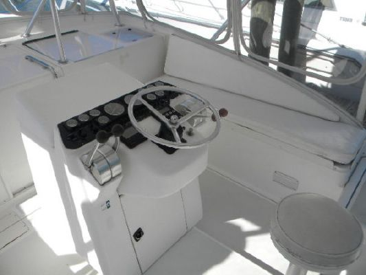 Luhrs Open Express 1993 All Boats