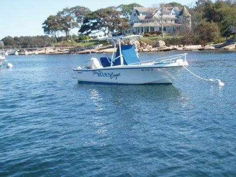 Boats for Sale & Yachts Mako 201 1993 Mako Boats for Sale