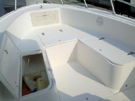 Mako 221 Center Console 1993 Mako Boats for Sale