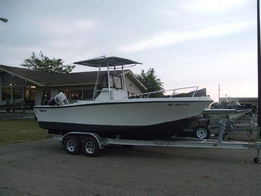 Boats for Sale & Yachts MAKO BOATS 201cc 1993 Mako Boats for Sale
