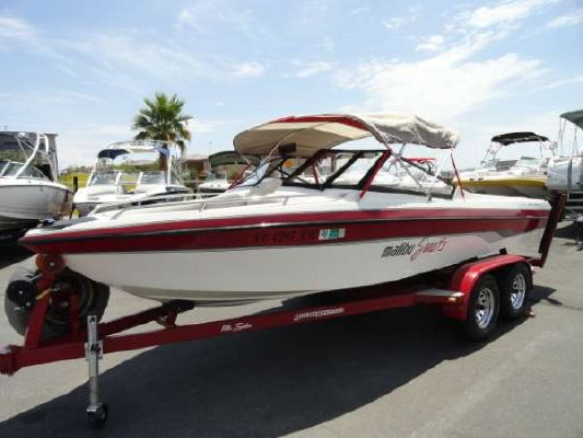 Malibu Euro F3 1993 Malibu Boats for Sale