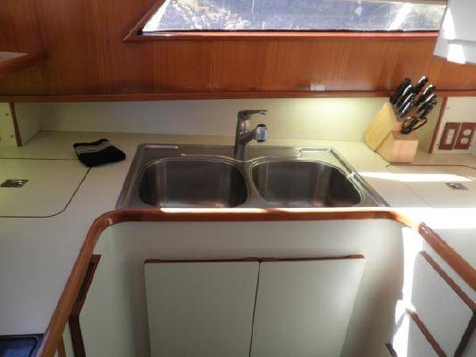 Mikelson *50 Sportfisher* 1993 Sportfishing Boats for Sale
