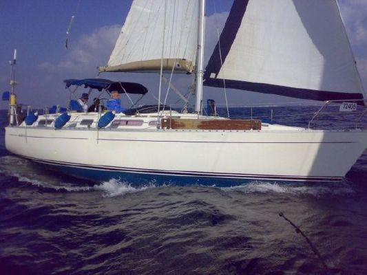 Boats for Sale & Yachts Moody 1993 All Boats
