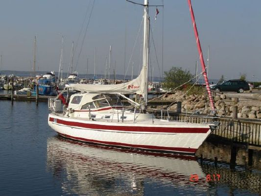 Boats for Sale & Yachts Najad 360 1993 All Boats