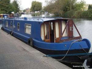 Boats for Sale & Yachts Narrowboat 45ft 1993 All Boats