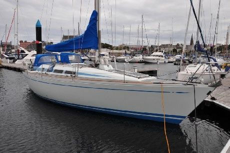 Swan yachts for sale