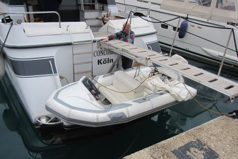 Boats for Sale & Yachts Neptunus 168 Fly 1993
