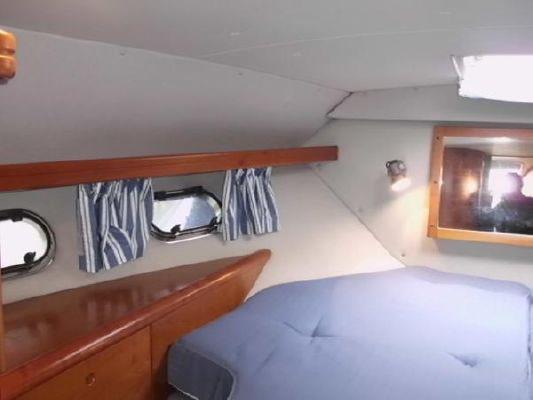 Boats for Sale & Yachts Nimbus NIMBUS 42 FLY 1993 All Boats