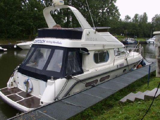 Nimbus NIMBUS 42 FLY 1993 All Boats