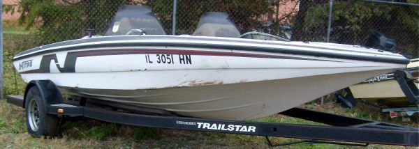 Boats for Sale & Yachts Nitro 180 FS 1993 Nitro Boats for Sale