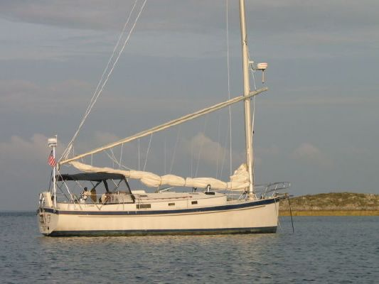 Boats for Sale & Yachts NONSUCH 33 1993 All Boats