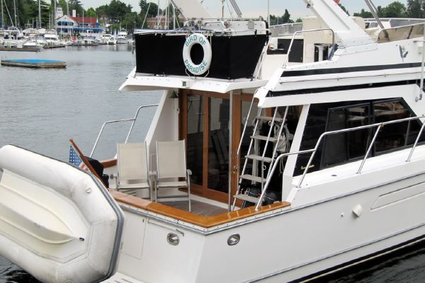Boats for Sale & Yachts Ocean Alexander Sedan 1993 Ocean Alexander Boats