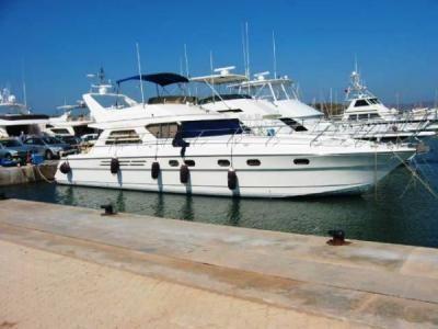 Princess Yachts Princess 560 1993 Princess Boats for Sale
