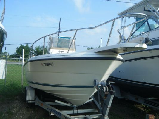 Boats for Sale & Yachts Pursuit 2150 1993 All Boats