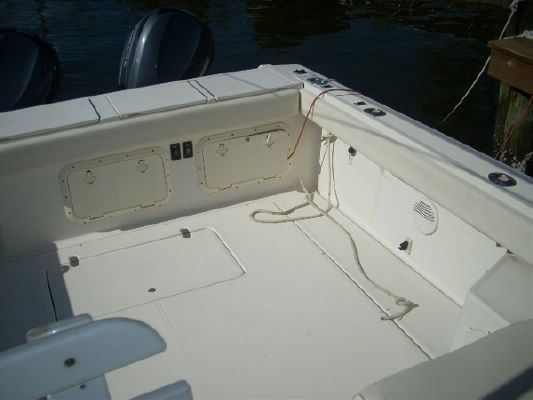Boats for Sale & Yachts Pursuit 2885 1993 All Boats