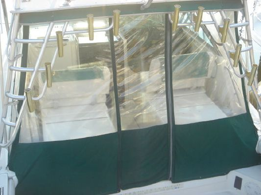 Boats for Sale & Yachts Pursuit 3300 Off Shore 1993 All Boats