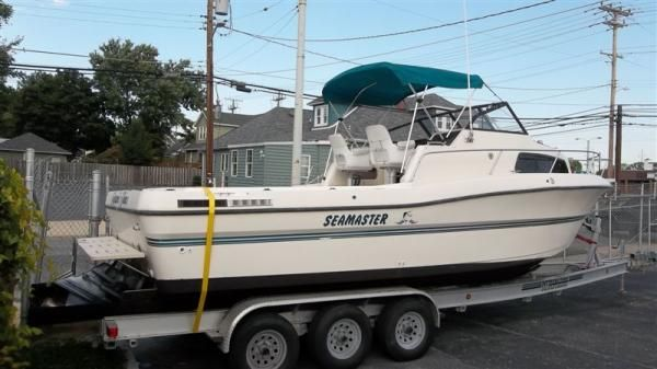 Boats for Sale & Yachts Renken Seamaster 1993 Fishing Boats for Sale