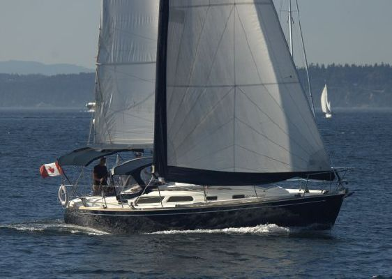 Boats for Sale & Yachts Sabre 362 1993 All Boats