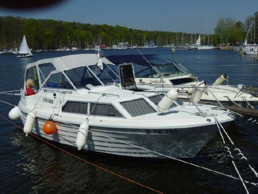 Scand 25 Classic 1993 All Boats
