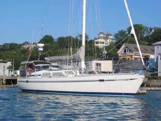 Boats for Sale & Yachts Sceptre raised cabin performance cruiser 1993 All Boats