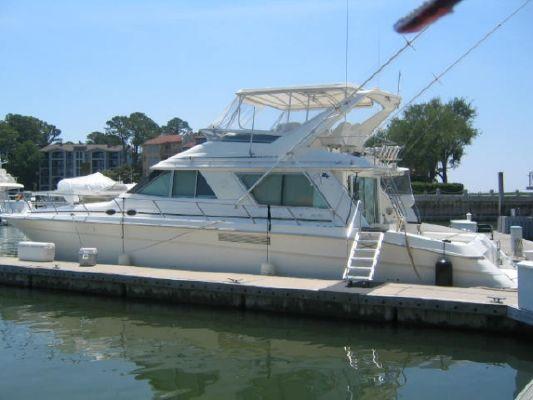 Sea Ray SEDAN BRIDGE 1993 Sea Ray Boats for Sale