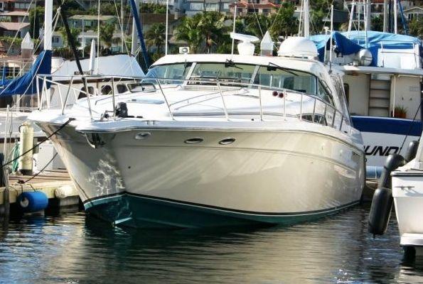 Boats for Sale & Yachts SEA RAY SUNDANCER 500 1993