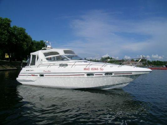Boats for Sale & Yachts Sealine 380 Ambassador 1993 Bass Boats for Sale