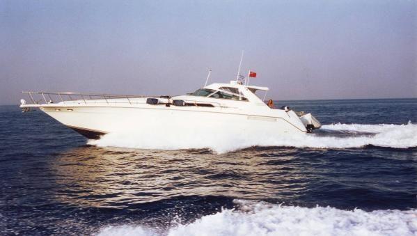 Boats for Sale & Yachts searay Sundancer 500 1993 Sea Ray Boats for Sale