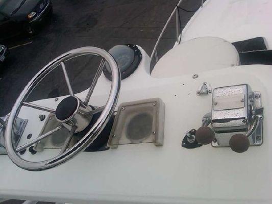 Shamrock Grandslam 1993 Motor Boats