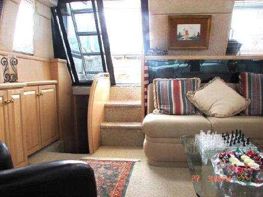 1993 silverton 46 motor yacht  13 1993 Silverton 46 Motor Yacht