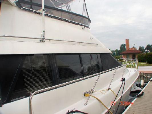 1993 silverton 46 motor yacht  2 1993 Silverton 46 Motor Yacht