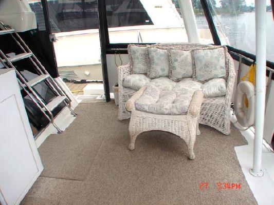 1993 silverton 46 motor yacht  3 1993 Silverton 46 Motor Yacht