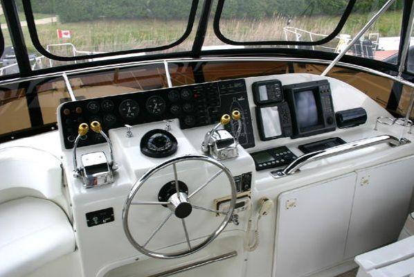 1993 silverton 46 motor yacht  5 1993 Silverton 46 Motor Yacht