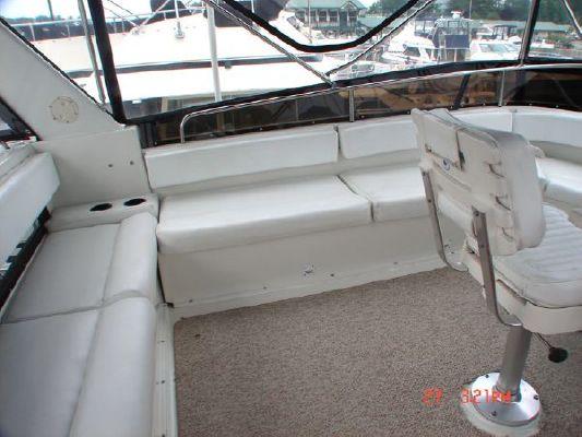 1993 silverton 46 motor yacht  7 1993 Silverton 46 Motor Yacht