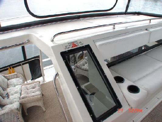 1993 silverton 46 motor yacht  8 1993 Silverton 46 Motor Yacht
