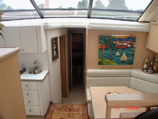 1993 silverton 46 motor yacht  9 1993 Silverton 46 Motor Yacht