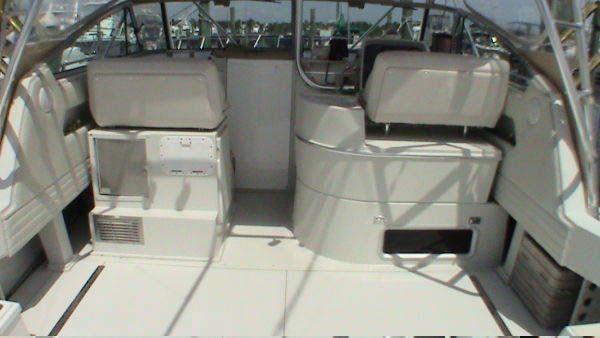 Stamas express 1993 All Boats