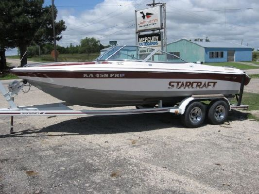 Boats for Sale & Yachts Starcraft Elite 211 1993 All Boats