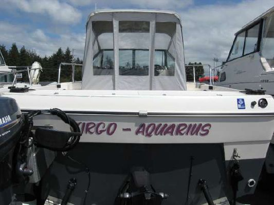 Boats for Sale & Yachts Striper 210 W/A 1993 Seaswirl Striper for Sale