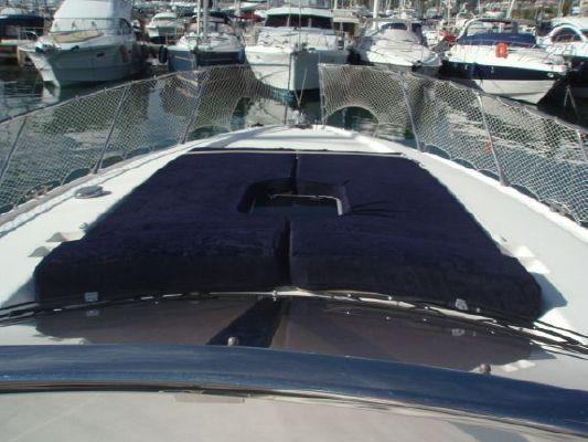 Boats for Sale & Yachts Sunseeker 42 Mustique 1993 Sunseeker Yachts