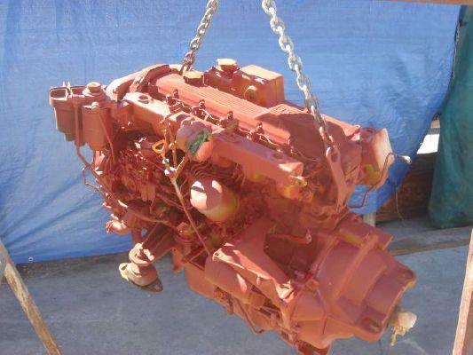 1993 sunseeker apache 45  13 1993 Sunseeker Apache 45