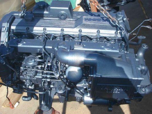 1993 sunseeker apache 45  14 1993 Sunseeker Apache 45
