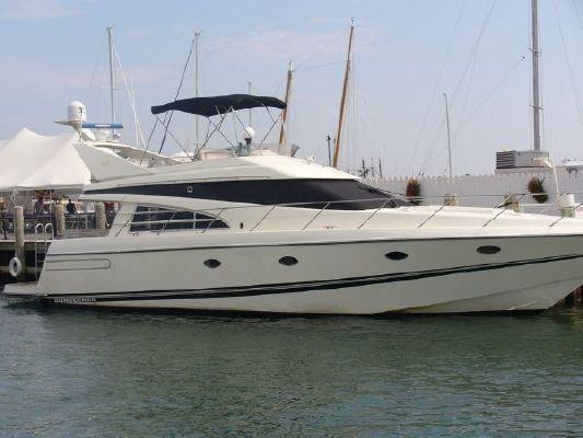 Sunseeker Caribbean 52 1993 Sunseeker Yachts