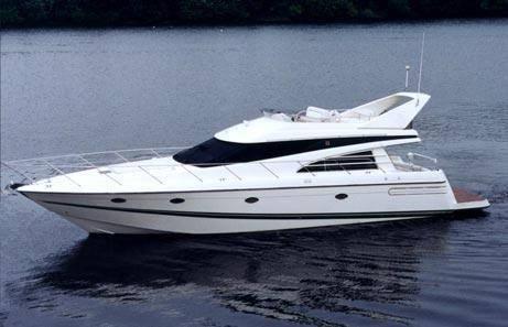 Boats for Sale & Yachts Sunseeker Carribean / Manhattan 1993 Motor Boats Sunseeker Yachts