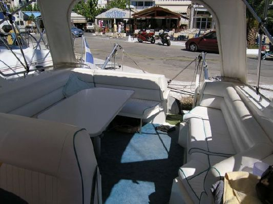 Sunseeker Martinique 38 1993 Sunseeker Yachts