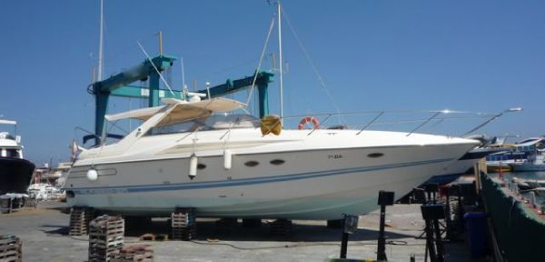 Boats for Sale & Yachts Sunseeker Mustique 42 1993 Sunseeker Yachts