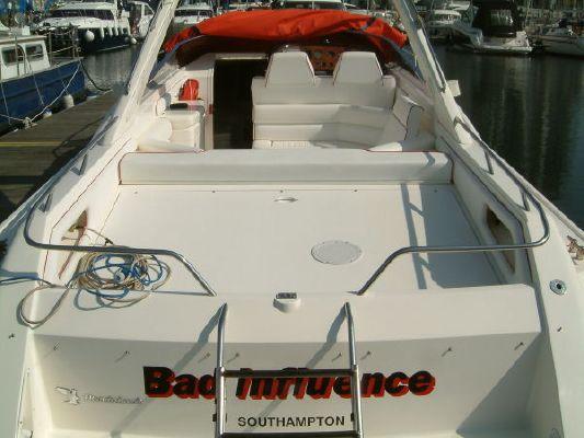 Sunseeker Thunderhawk 43 1993 Sunseeker Yachts