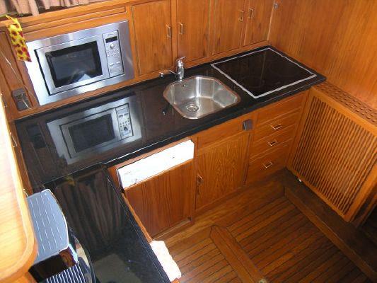 Super van Craft 14.80 1993 All Boats