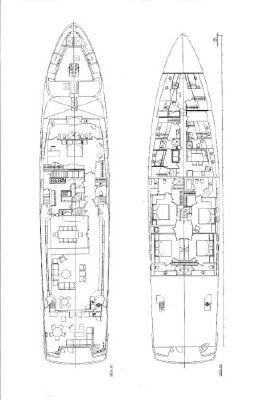 Boats for Sale & Yachts Tacoma Puglia Motor Yacht 1993
